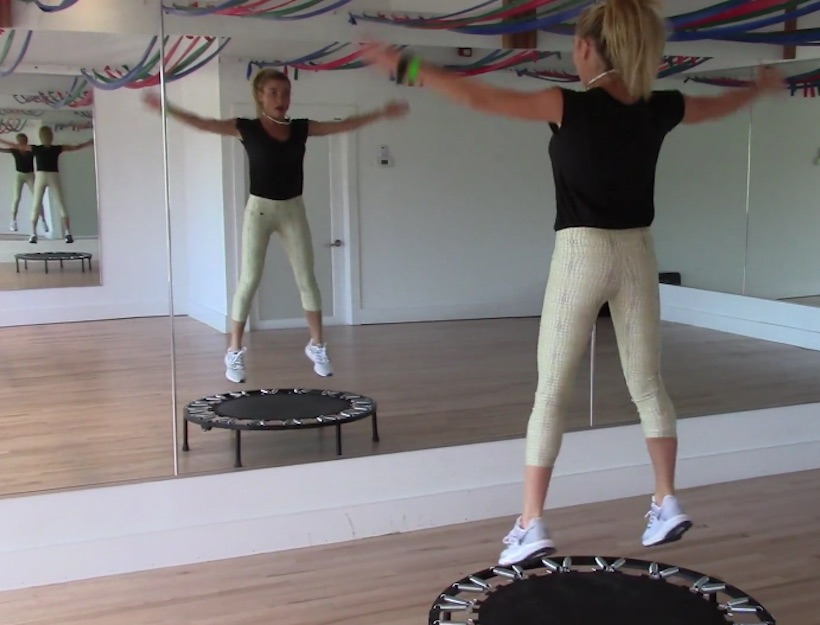 trampoline-rebounder